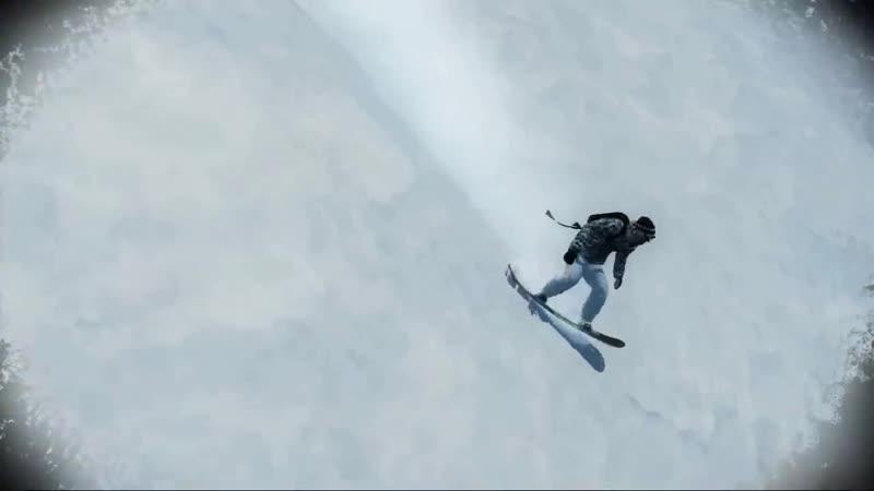 Shaun White: Snowboarding