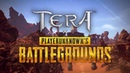 TERA x PUBG Collaboration
