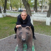 Анкета Сергей Чернышов
