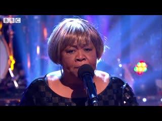 Mavis Staples – The Weight Aretha Franklin Cover (79 лет)