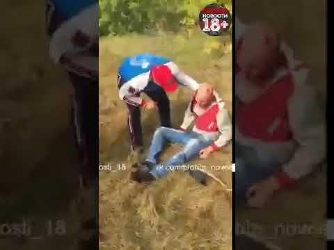 жестокое избиение ломают пальцы россия
