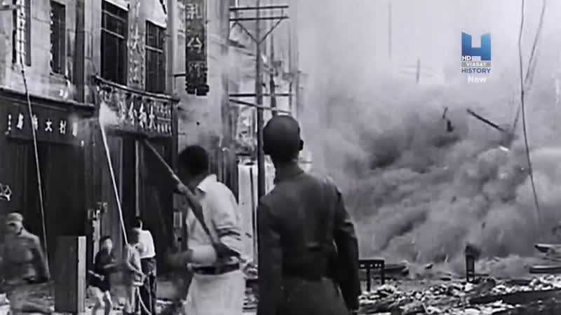 Вторая мировая Забытая война Китая 2 серия