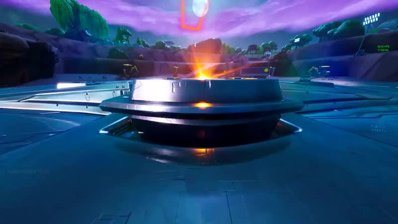 So when a Rune gets activated the Pedestal gets lift out of the ground.mp4