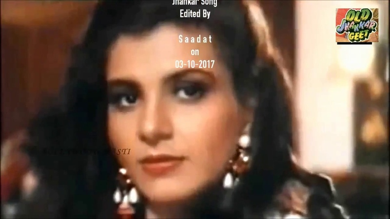 Hase ho jawa ho nasha ho tum New Jhankar HD Ghar Ki Izzat 1994