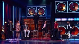 Импровизация «Вечеринка» в «Студии СОЮЗ». 4 сезон, 32 серия (109)