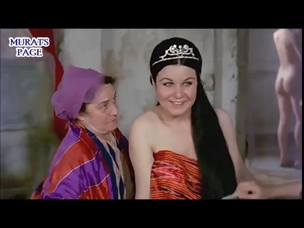 Köroğlu 1968 (Cüneyt Arkin, Fatma Girik)