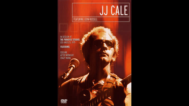 J.J. Cale Featuring Leon Russell - Dont Cry Sister (In Session At The Paradise Studios, Los Angeles, 1979)