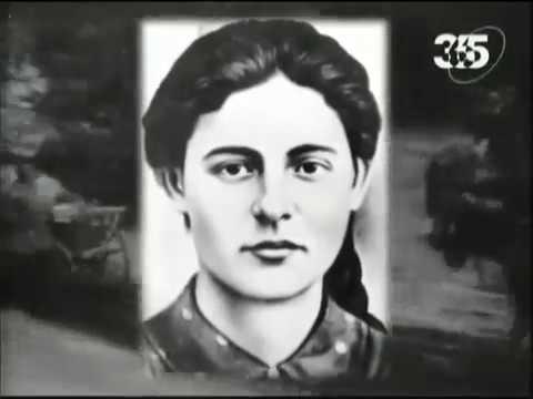 Герой Советского Союза Громова Ульяна Матвеевна
