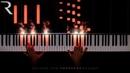 Maroon 5 - Girls Like You ft. Cardi B (Piano Cover)