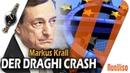 Der Draghi Crash - Markus Krall im Gespräch mit Robert Stein