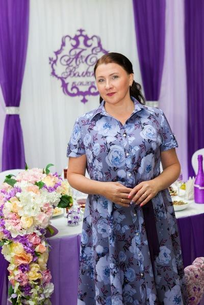 Екатерина Овдиенко