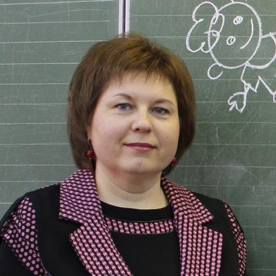 Ольга Андрющенко