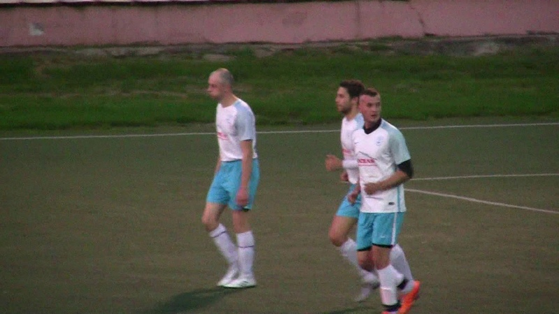 Буревісник-НАДПСУ vs Тетра - 6:0 (31.05.2019) Highlights матчу