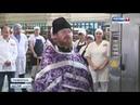 В Крыму начали печь куличи
