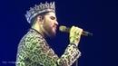 Q ueen Adam Lambert WeWillRockYou WeAreTheChampions P ark Theater Las Vegas 9 21 18