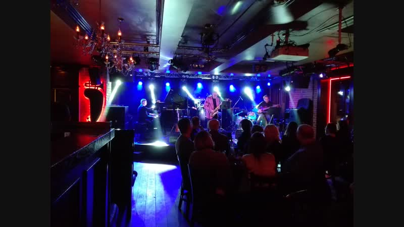 Джаз Клуб Алексея Козлова