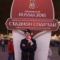 Илья Овчинников фото