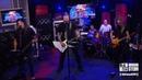"Metallica ""Enter Sandman"" on the Howard Stern Show"