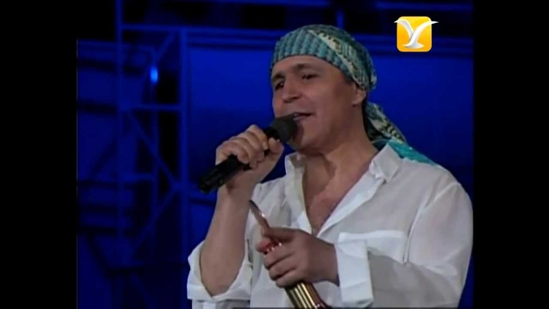 Leonardo Favio, Fuiste mía un Verano, Festival de Viña 1997