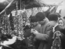 Старая дореволюционная Москва видео 1908 года