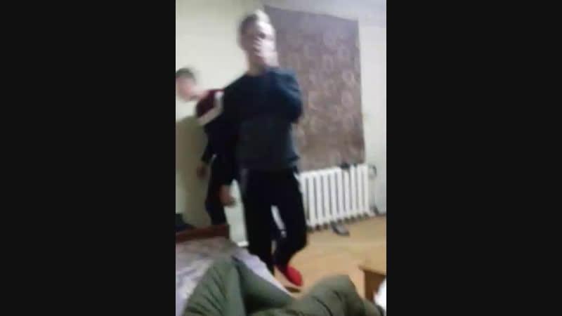 Виталий Скубиёв - Live