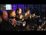 SWR Big Band &amp Max Mutzke - Me and Mrs. Jones