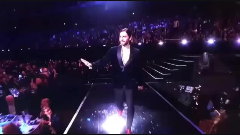 20/02/2019. Brit Awards. Лондон, Великобритания