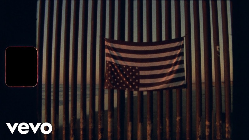 The Killers - Land Of The Free, directed by Spike Lee