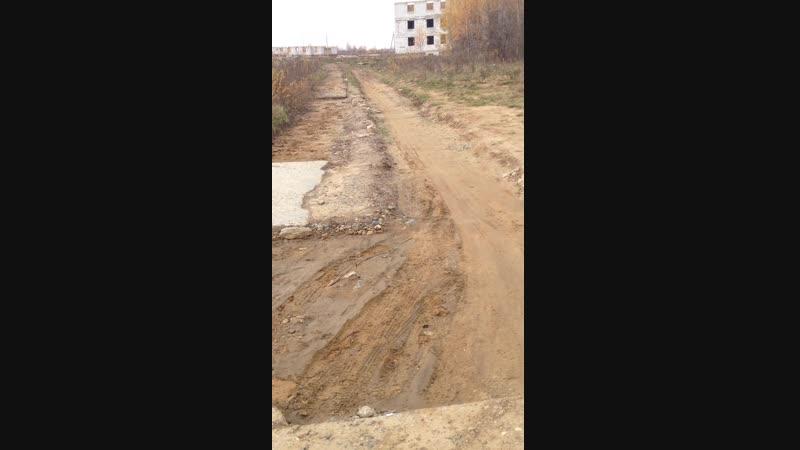 Микрорайон- призрак Новый Ярославль№