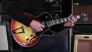 Gibson Memphis ES-175 • Wildwood Guitars Overview