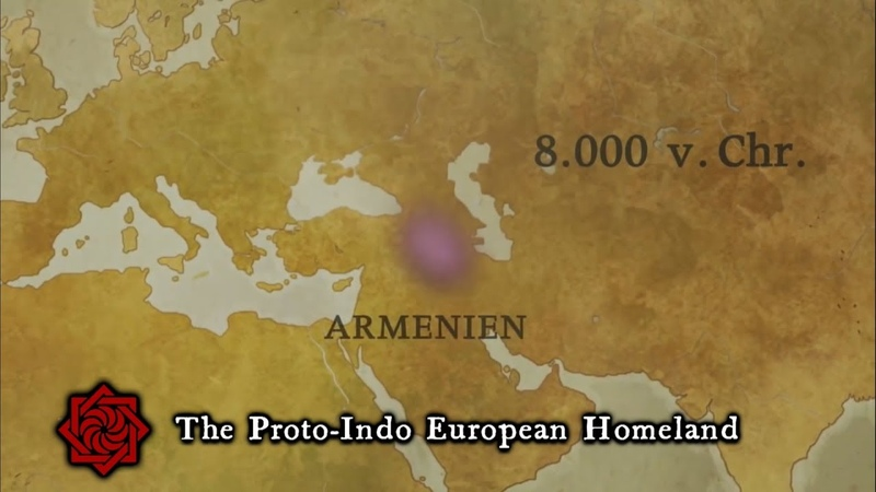 The Proto Indo European Homeland