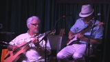 Larry and Murali Coryell w Lou Pallo &amp Nicki Parrott - IridiumLive! 8 6 12 - I Got A Woman