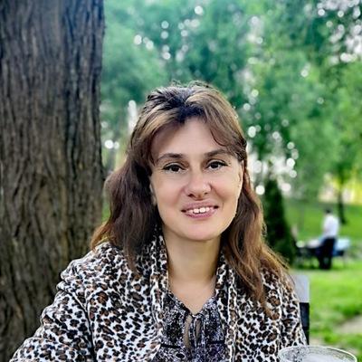Виктория Тихомирова (Махотина)