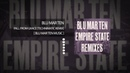 Blu Mar Ten Fall from Grace feat Kite Technimatic Remix