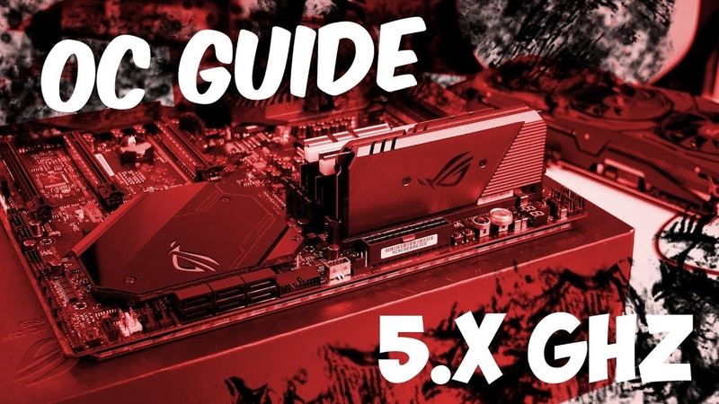 I9-9900K at the Limit | OC the easy way | ROG MAXIMUS XI Overclocking Guide
