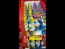 Skandal homophober Angriff auf schwule Schokoladen Zipfelmänner in Supermarkt