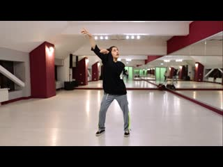 Choreo by ALINA LUGOVAYA