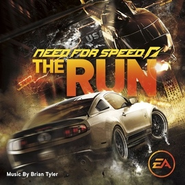 Brian Tyler альбом Need For Speed: The Run