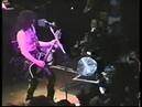 KISS - 1992 Revenge Tour Hollywood, CA Warm up Tour