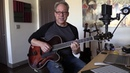 Joe Pass Solo Guitar Style - Barry Greene Video Lesson Preview