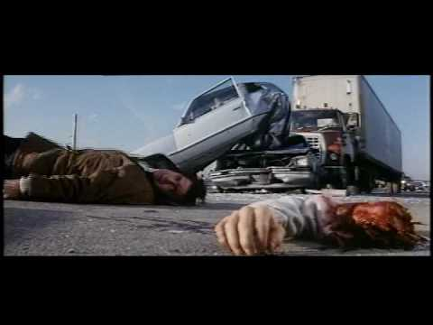 BODY PARTS unrated deleted scene 1 - The Arm Scene