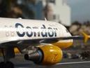Airbus A320 Condor Berlin
