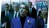 Ozymandias Assassination Attempt Watchmen (2009) Movie Clip