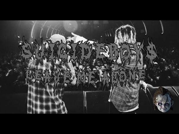 $uicideboy$ Leave Me Alone WITH RUSSIAN SUBS BY CHUCKY @G59RECORDS