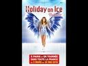 Holiday On Ice - Believe avec Candice Parise