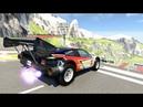 Epic High Speed Jumps 51 BeamNG Drive CrashBoomPunk