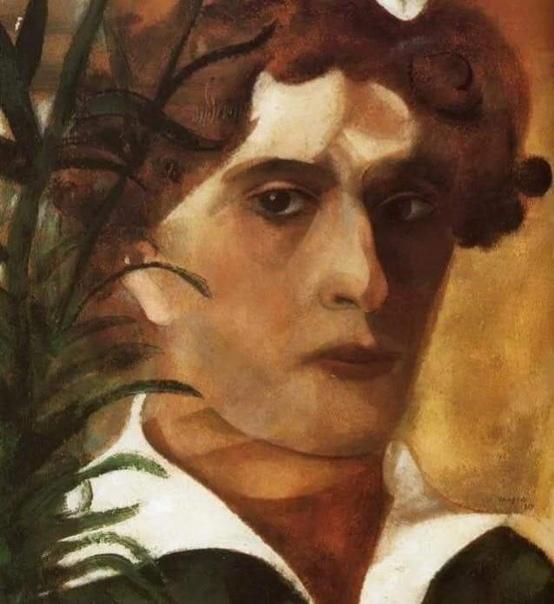 МАРК ШАГАЛ Стихотворение Роберта РождественскогоОн стар и похож на свое одиночество.Ему рассуждать о погоде не хочется.Он сразу с вопроса:« А Вы не из Витебска..»Пиджак старомодный на лацканах