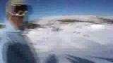 Ken Block's snowboardrally_ Vanilla Sky vs Umbrella edit