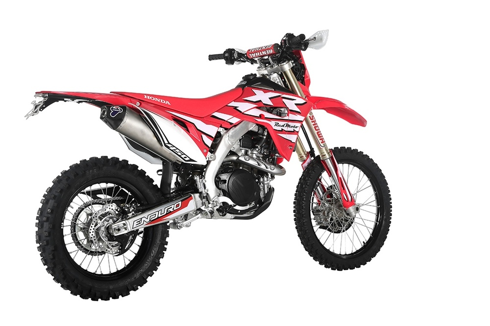 Эндуро Redmoto CRF450XR
