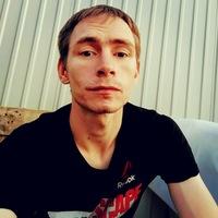 Анкета Дмитрий Симонов